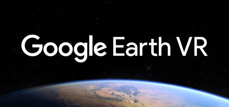 Goodle Earth - It's Google Earth but in 3D immersive mode.
