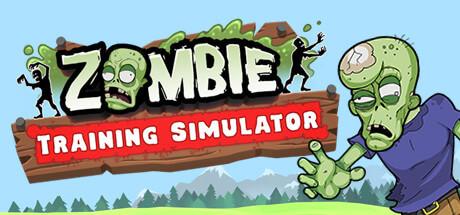 Zombie Training Simulator - A children friendly zombie game.