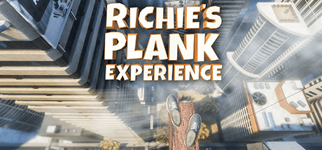 Richies Plank Experience - Fear of heights meets flying in this amazing experience.