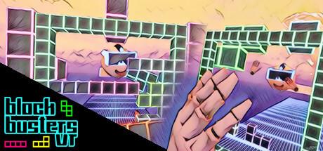 BlockBusters VR