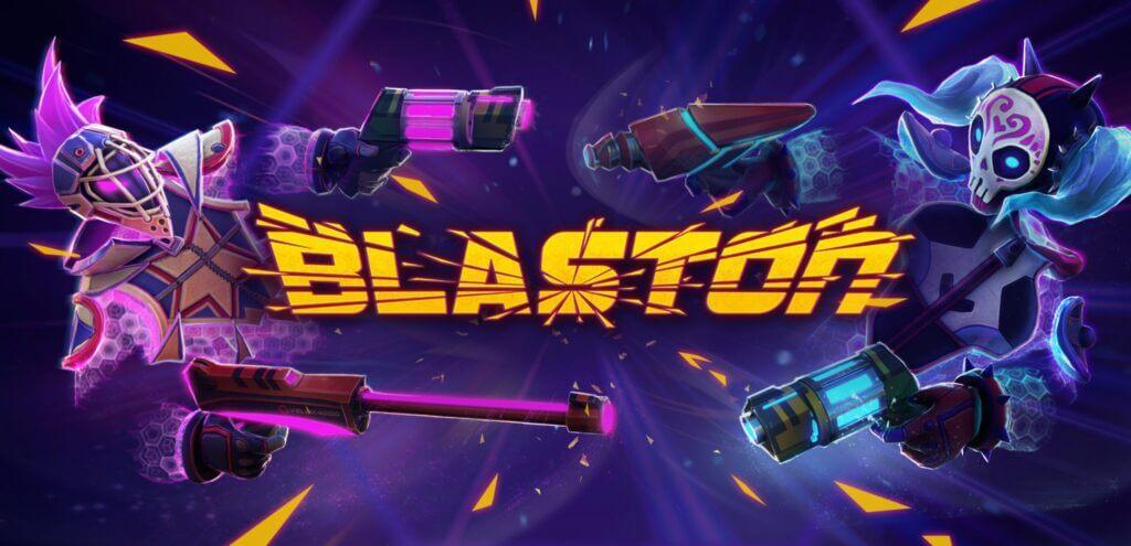 Blaston