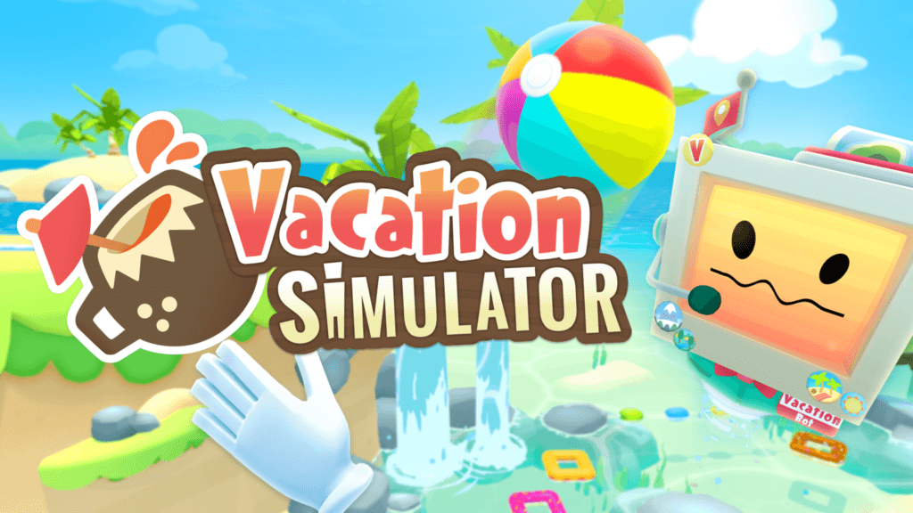 vacation sim